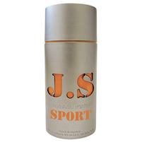 JEANNE ARTHES J.S Magnetic Power Sport Perfumy dla mężczyzn
