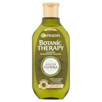 GARNIER Botanic Therapy Szampon do włosów bardzo suchych i zniszczonych Mityczna oliwka