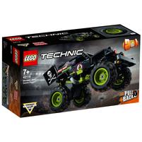LEGO Technic Monster Jan Grave Digger 42118 (7+)