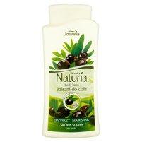 JOANNA Body Naturia Balsam do ciała odżywczy skóra sucha