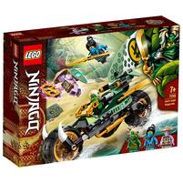 LEGO Ninjago Dżunglowy chopper Lloyda 71745 (7+)