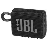 JBL Głośnik bluetooth GO 3 czarny