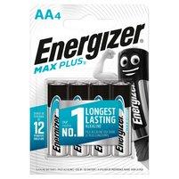 ENERGIZER Max Plus AA-LR6 1,5 V Baterie alkaliczne