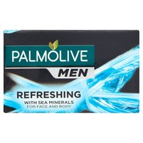 PALMOLIVE Men Refreshing Mydło toaletowe