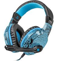 NATEC Fury Hellcat Słuchawki dla graczy