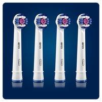 Oral-B 3D White Końcówki do szczoteczek (EB 18-4)