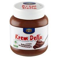 KRUGER Krem Della o smaku kakaowo-orzechowym