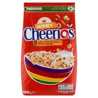 NESTLE Cheerios Miodowy Płatki śniadaniowe