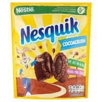 NESTLE Nesquik CocoaCrush Płatki śniadaniowe
