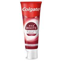 COLGATE Max White Expert Original Pasta do zębów z profesjonalnym składnikiem wybielającym