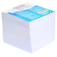 DONAU Wkład do kostki białe karteczki 83x83x75mm