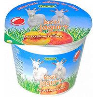 DANMIS Kozi jogurt brzoskwiniowy