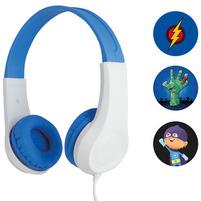 SENCOR Słuchawki stereo dla dzieci SEP 255BL