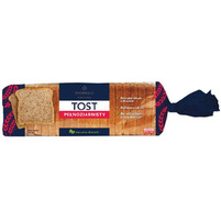 LOS HERMANOS Chleb tostowy pszenny pełnoziarnisty