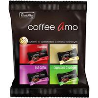 PSZCZÓŁKA Coffee amo Cukierki w czekoladzie o smaku kawowym