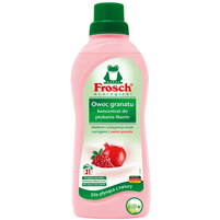 FROSCH ecological Owoc granatu Koncentrat do płukania tkanin (31 prań)