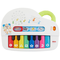 FISHER-PRICE Pianinko Malucha (6-36m)