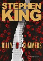 KING STEPHEN Billy Summers (okładka miękka)