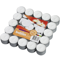 BOLSIUS Podgrzewacz biały (3.5h palenia)