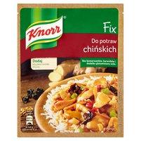 KNORR Fix Do potraw chińskich
