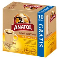 ANATOL Kawa zbożowa klasyczna (70 tb.)