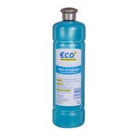 ECO+  Płyn do kąpieli o zapachu konwaliowym