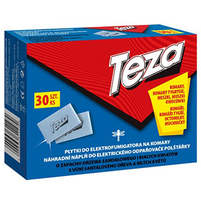 TEZA Płytki do Elekrofumigatora na komary