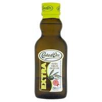 COSTA D'ORO Extra Oliwa z oliwek najwyższej jakości z pierwszego tłoczenia