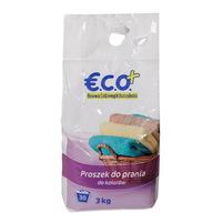 ECO+ Proszek do prania kolorowego