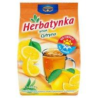 KRUGER Herbatynka Napój herbaciany smak cytryna