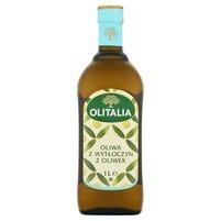 OLITALIA Oliwa z wytłoczyn z oliwek
