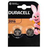 DURACELL 2016 3 V/B Bateria specjalistyczna litowa