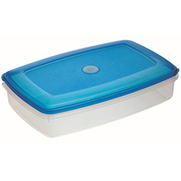 PLAST TEAM Top Box Timer Pojemnik do żywności 2,7L