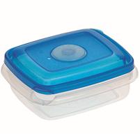 PLAST TEAM Top Box Timer Pojemnik do żywności 0,25L