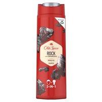 OLD SPICE Rock Żel pod prysznic iszampon dla mężczyzn