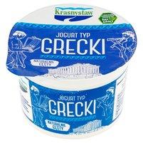 KRASNYSTAW Jogurt typ grecki