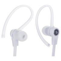 SENCOR Sportowe słuchawki stereo SEP 189 białe