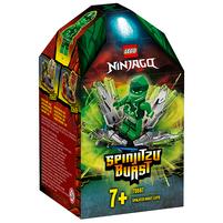 LEGO Ninjago Wybuch Spinjitzu - Lloyd 70687 (7+)