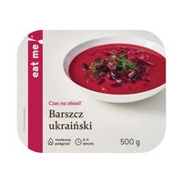 EAT ME! Zupa barszcz ukraiński