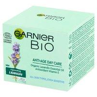 GARNIER Bio Regenerating Lavandin Krem przeciw oznakom starzenia na dzień