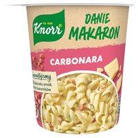 KNORR Danie makaron Carbonara