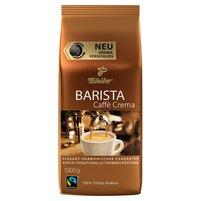 TCHIBO Barista Caffe Crema Kawa palona ziarnista
