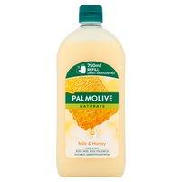 PALMOLIVE Naturals Milk & Honey Mydło w płynie do rąk zapas