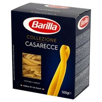 BARILLA Collezione Makaron Casarecce Siciliane