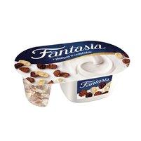 DANONE Fantasia Jogurt kremowy z płatkami w czekoladzie