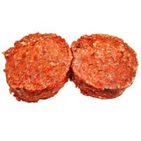 LECLERC Mięso mielone wieprzowo-wołowe z przyprawami na grill (tacka)