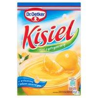 DR. OETKER Kisiel smak cytrynowy
