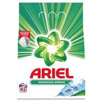 ARIEL Mountain Spring Proszek do prania (45 prań)