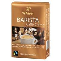 TCHIBO Barista Caffe Crema Espresso Kawa palona ziarnista