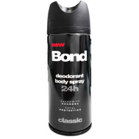 BOND Classic Dezodorant w sprayu dla mężczyzn